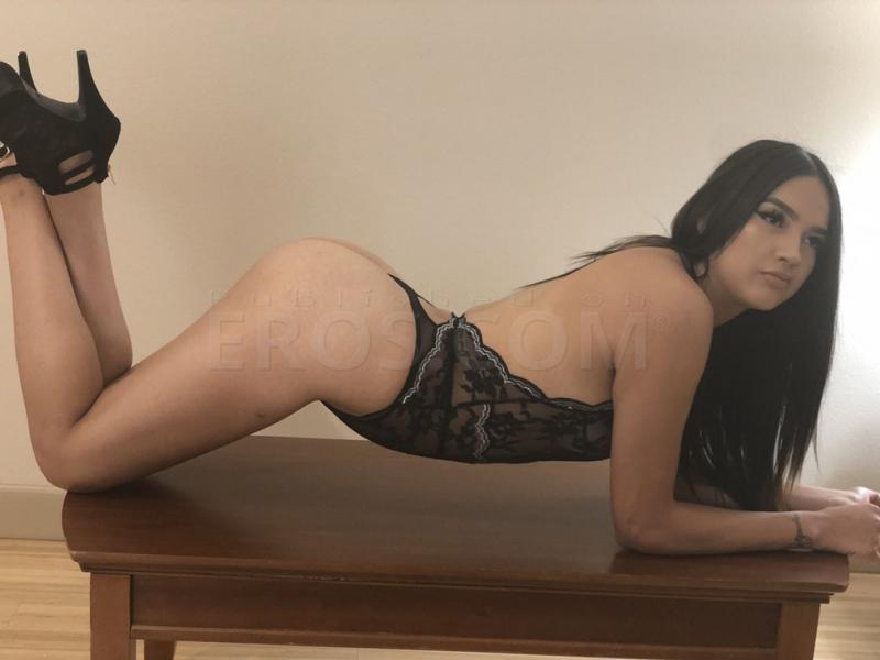 Sofia Elvira